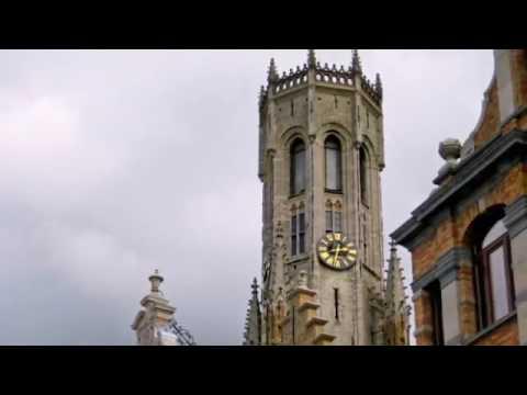 REISE BEST SLIDE – Bruges Belgium Tourist Attractions