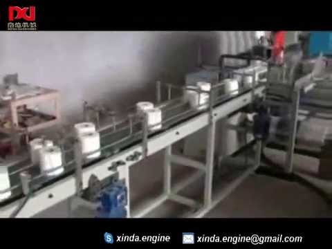 SP-A-A Full automatic toilet paper production line 2.0m