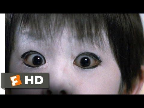 Ju-on (2/10) Movie CLIP - Hide and Seek...