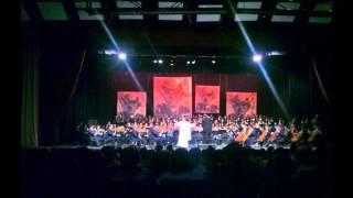 Recital de Arias Sacras (2013)