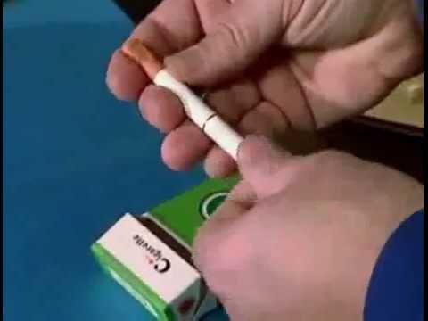 zero nicotine e cigarette