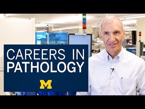 Careers In Pathology: Dr. Duane Newton