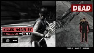 Max Payne 3 Multiplayer Hacker (PC)