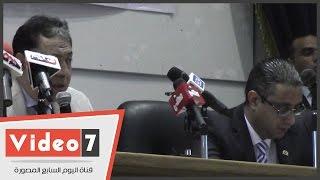 بالفيديو.. وزير الصحة .. لأول مرة سيارات إسعاف ترافق البعثة الطبية للحج لنقل المصابين بالسعودية