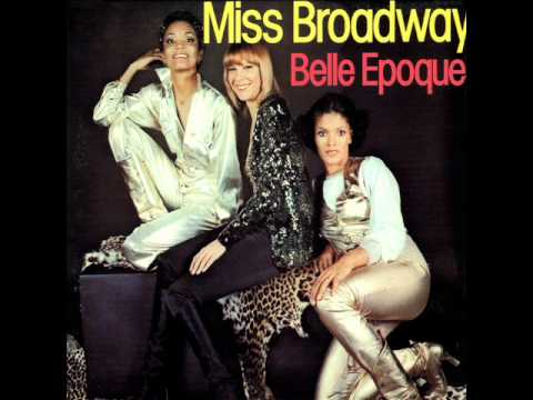 Belle Epoque Disco Sound. 12\