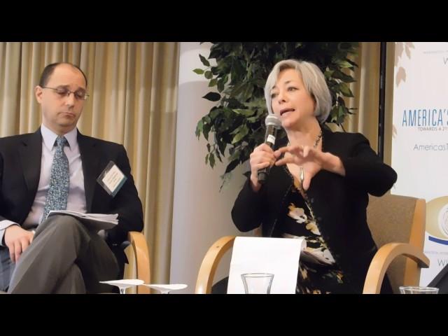 2/9/17 WITA Event: NAFTA 2.0? Panel 1: Thea Lee