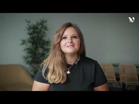 Découvrez Adeline Pressard - Head of Design @Proposr