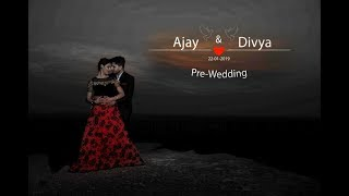 Download Prewedding   Ajay Weds Divya   Rahul Parihar Fofliya