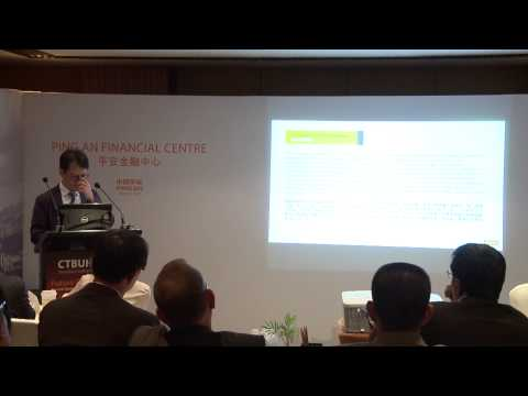 "CTBUH 2014 Shanghai Conference - Ken Wong, ""Project Management Outline and Difficulties"""