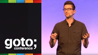 GOTO 2016 • Seven Secrets of Maintainable Codebases • Adam Tornhill