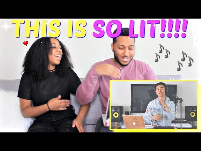 Despacito And Im The One By Justin Bieber Chance The Rapper Alex Aiono Mashup Reaction