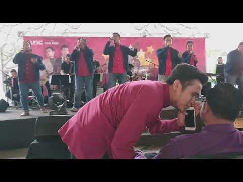 MARHÆN (HANYUT) - JUARA UNIC GOT STARZ ASEAN 2017
