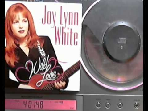 Joy Lynn White - Why I can't stop loving you [original version]