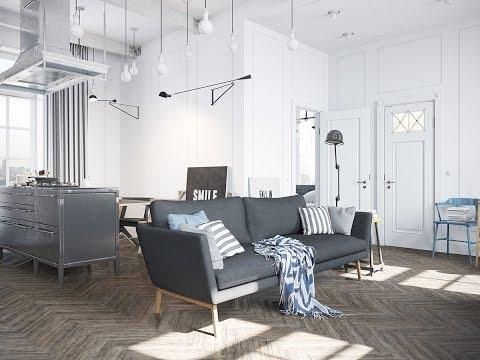 Мебель из паллет своими руками и декор для интерьера 48