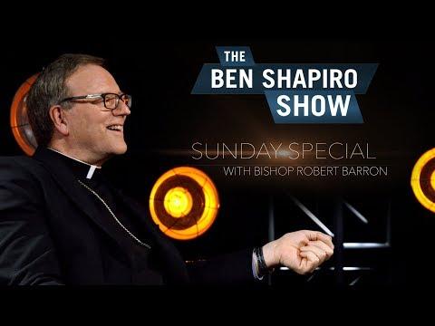 SundaySpecialEp 31: Bishop Robert Barron