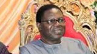 Ebenezer Obey   Happy Birthday Song Edit
