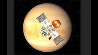 Пять тайн Венеры которым учёные не могут найти объяснения.Как на самом деле выглядит ВенераДок.фильм