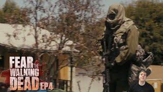 Fear The Walking Dead Season 1 Episode 4 – Not Fade Away – Video Predictions!