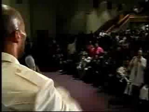 Youthful Praise featuring JJ Hairston - He Is Exalted