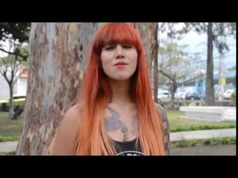 Dark Side Roller Derby Costa Rica - Pao Chica Maxxx Energy