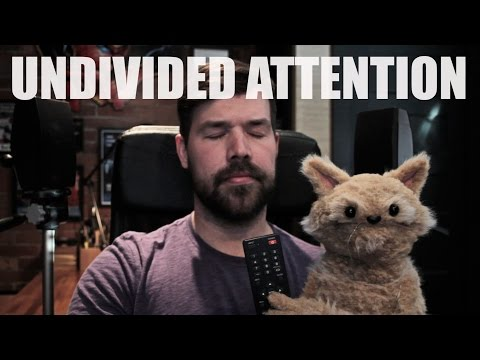 This Cat is NED Episode 11, Undivided Attention