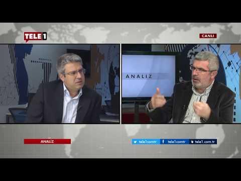 Analiz - Mehmet Ali Güller (27 Kasım 2017)   Tele1 TV