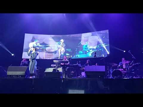 Download  Tanpa Rindu - Rahmania Astrini di Konser Dilan Gratis, download lagu terbaru