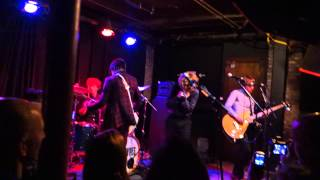 The Strypes - Got Love If You Want It - at Great Scott, Allston MA - 3/20/14