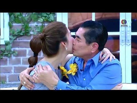 สมาคมเมียจ๋า | คุณพ่อของวุ้นเส้น คุณวุทธิพงศ์ ภักดีประสงค์ | 04-12-57 | TV3 Official