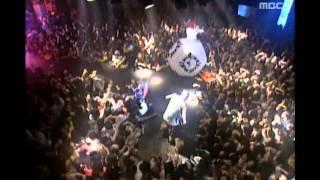 Seo Tai-ji - Ultramania, 서태지 - 울트라맨이야, Music Camp 20001125