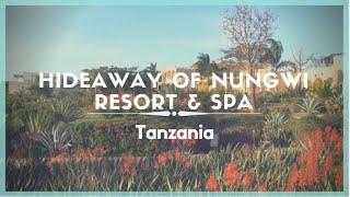 Celestielle #175 Hideaway of Nungwi Resort & Spa, Zanzibar, Tanzania