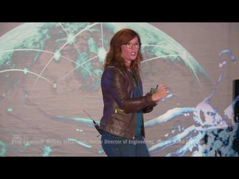 2017 swampUP Keynote | Google's DevOps Culture -- Melody Meckfessel