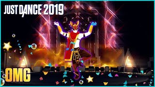 Just Dance 2019: OMG by Arash Ft. Snoop Dogg   Official Track Gameplay [US]