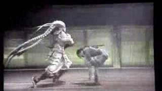 Onimusha 3 [opening video]