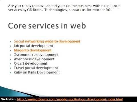 Make this Christmas With Special With Bespoke Web Development