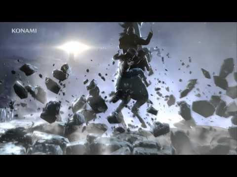 Metal Gear Solid V: The Phantom Pain GDC 2013 Trailer