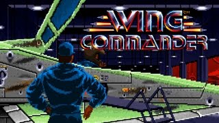 Wing Commander: The 3-D Space Combat Simulator