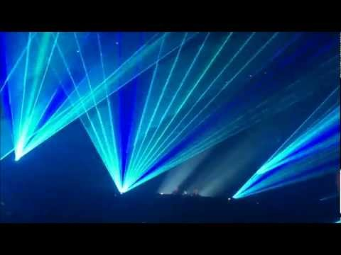 Swedish House Mafia (SHM) One Last Tour  (Live @ Copenhagen, Forum 2012)