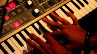 Dj E-Rise ( compositeur & Dj ) Studio Time Part 2 ! MISTER YOU J