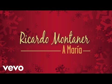 Ricardo Montaner - A María (Audio)