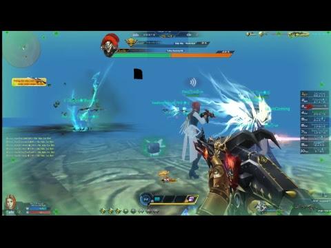 KaniCavally Gaming | Truy Kích | Kéo đền GOD cho clan MARVEL clan MARVEL tuyển mem RPG ✔