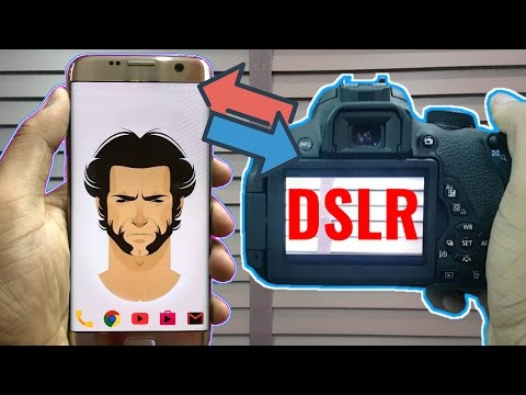 Best  Recording Camera Apps To Record s Like DSLR