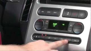Installing a Car Audio Receiver: Geek Squad Autotechs