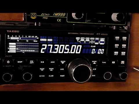27305 mhz 4pm net 30.1u 450 D