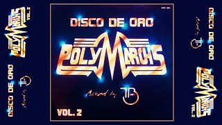 POLYMARCHS DISCO DE ORO VOL. 2 // Various Artists