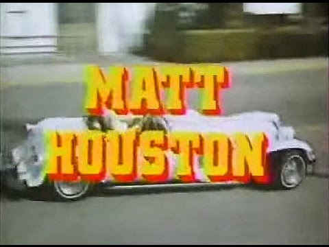 """Matt Houston"" TV Intro"