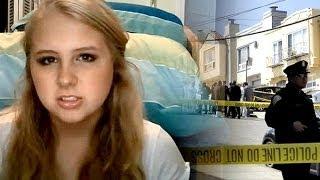 YouTuber Kills Herself after uploading Suicide Video