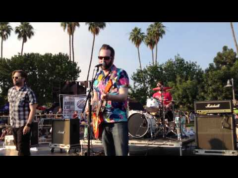 Reel Big Fish - Beer - Ameri-Can Beer Festival - Scottsdale, AZ