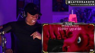 tRASH or PASS! Machine Gun Kelly ( Floor 13 ) REACTION!! Hotel Diablo