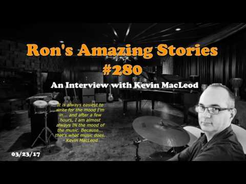 RAS #280 - Kevin MacLeod Interview